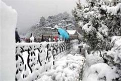 snowfall likely in himachal from 3rd february