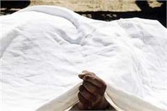 deadbody recovered of one out of 2 itbp soldiers