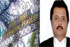 ravi vijay kumar malimath will take oath of senior judge