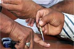 panchayat elections 2613 polling stations set up in varanasi