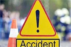 death of truck driver in road accident