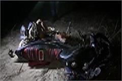 police attack on liquor mafia in kasganj killing of a soldier