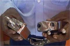 thieves break atm locks center lock not broken 5 lakh cash