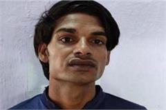 main accused of kasganj scandal moti singh killed in encounter