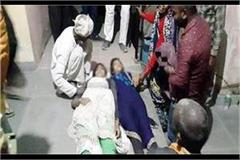 unnao case no marks were found on the bodies of dead girls