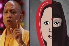 cm yogi on love jihad action will be taken against betrayer of girl