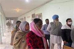 voting starts in patiala
