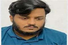 pfi member rauf sharif will remain in judicial custody till march 2