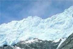 800 lakes formed due to melting glacier threat to himachal