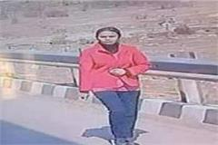 angry girl s body found in the river yamuna after getting angry from home