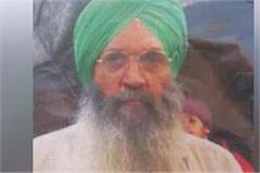 another farmer dies at tikri border