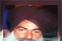 kisan andolan farmer died