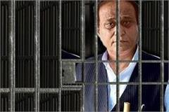 azam khan completes one year in jail activists appeal to yogi government