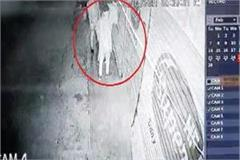 thieves get high target three shops in one night