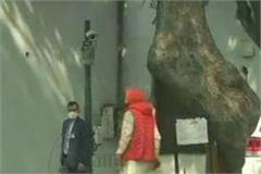 congress leader navjot singh sidhu in delhi