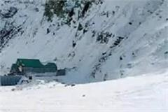 hail season will again prevail on 22 23 snowfall on 26 27 february