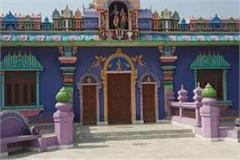 statues of ashtadhatu of laddugopal including radharani stolen vrindavan temple