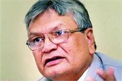 union minister compared modi government to indira government