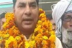 farmers demand illegitimate agitation should be abolished nayanpal rawat