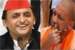 cm yogi fiercely raging akhilesh over the hathras case