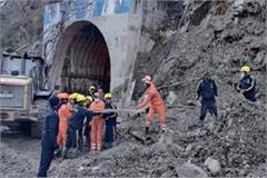 uttarakhand disaster 64 people of up still missing 5 dead so far