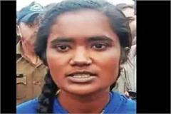 shivrani lonia rescues drowning people in direct bus accident