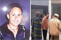 radha swami satsang bhavan s serviceman killed