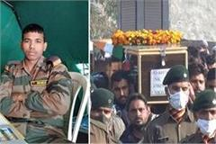 jawan haryana martyred in jammu and kashmir