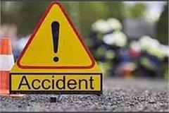 hrtc bus accident victim five seriously injured