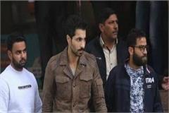 punjabi singer s wife saddened by deep sidhu s arrest