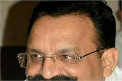 punjab refuses to hand over mukhtar ansari to up