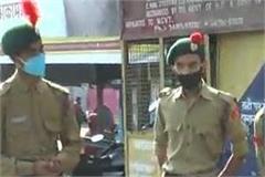 ncc cadet aware of traffic rules