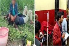 hamirpur girl injured in fiance attack dies in hospital