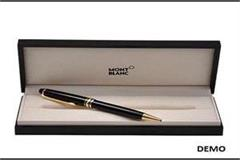 precious mont blanc pen found in assembly campus