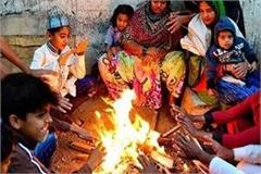 up weather cold wave continues in eastern areas meteorological department