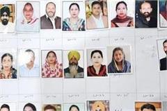 punjab civic body polls results