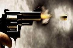 one person shot dead in supaul