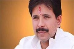 anil rajbhar said  yogi will help the families of the missing and dead of up