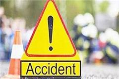 saran 17 year old teenager dies due to high speed tractor