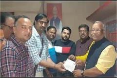 deputy cm provided assistance for construction of ram mandir