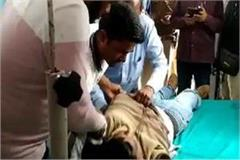 sub inspector martyred in an encounter