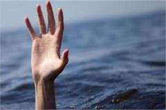 madhepura 70 year old dies due to drowning in canal during defecation