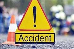 death of car driver in car accident
