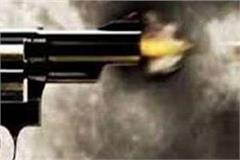 firing in firozpur