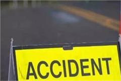 purnia two cattlemen killed by pickup van overturning