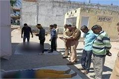 two laborers killed due to poisonous liquor