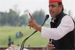 akhilesh told that  dakshina  is not given in the temple  samajwadi will give