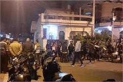 robbery in jalandhar