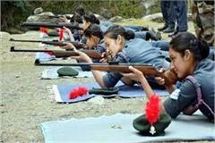 ability to join defense forces among the youth of himachal