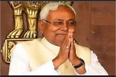 nitish cabinet will be expanded tomorrow including shahnawaz hussain